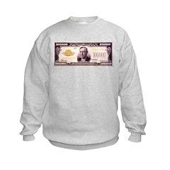 Hundred Grand Sweatshirt