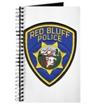 Red Bluff Police Journal