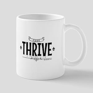 Just Thrive Mug Mugs