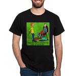Battery Acid Shampoo Dark T-Shirt