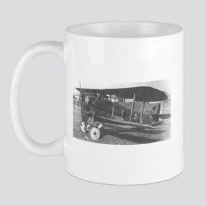 America's Ace of Aces Mug