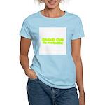 Watch Out I'm Rumminating Women's Light T-Shirt