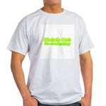 Watch Out I'm Rumminating Light T-Shirt
