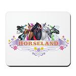 Horseland TM Mousepad
