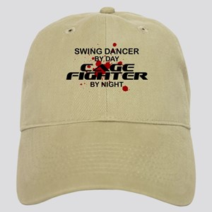 Swing Dancer Cage Fighter by Night Cap