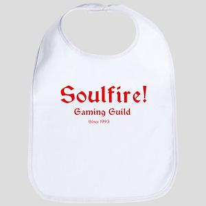SoulFire! Bib