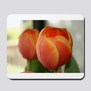 Tulips for you Mousepad