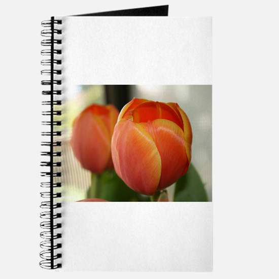Tulips for you Journal