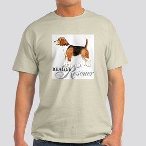 Beagle Rescue Light T-Shirt