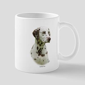 Dalmatian 9J022D-19 Mug