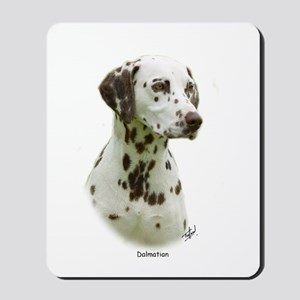 Dalmatian 9J022D-19 Mousepad