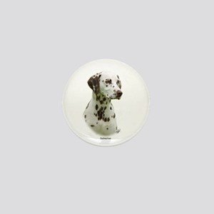 Dalmatian 9J022D-19 Mini Button