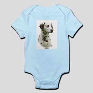 Dalmatian 9J022D-19 Infant Bodysuit