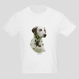 Dalmatian 9J022D-19 Kids Light T-Shirt