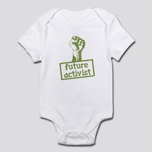 Future Activist Infant Bodysuit