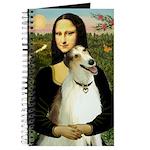Mona & her Borzoi Journal