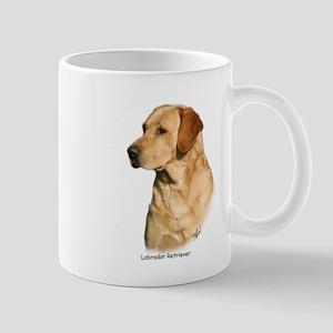 Labrador Retriever 9Y297D-038a Mug