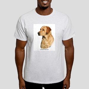 Labrador Retriever 9Y297D-038a Light T-Shirt