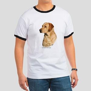 Labrador Retriever 9Y297D-038a Ringer T