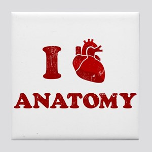 Anatomy And Physiology Coasters - CafePress