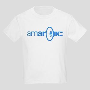 The Official amaroK Kids T-Shirt