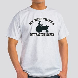 Tractor Sexy Light T-Shirt