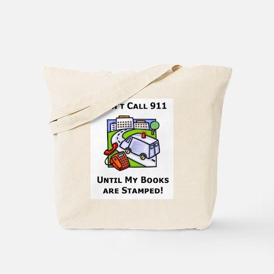 IVV Books - 911 Tote Bag