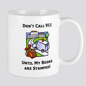 IVV Books - 911 Mug