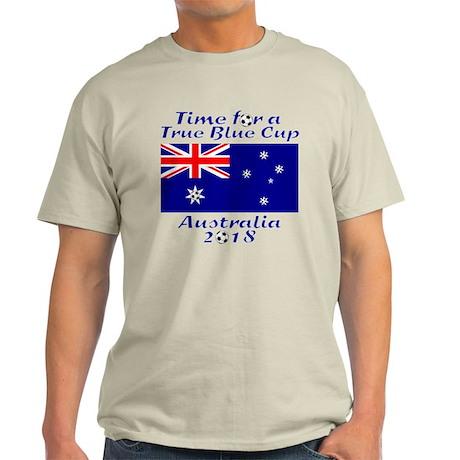 Football world cup 2018 Light T-Shirt