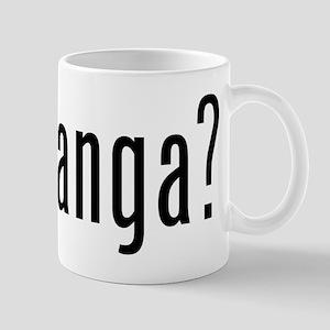 got manga? Mug