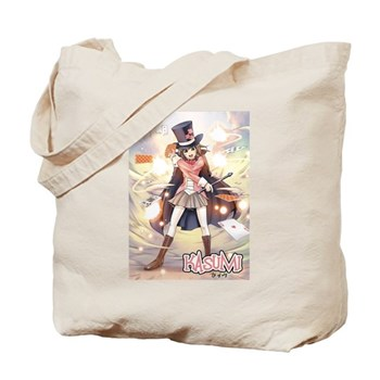 Kasumi Magician Tote Bag