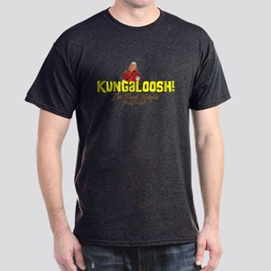 Kungaloosh Final Hoopla Dark T-Shirt