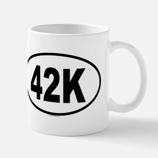 42K Mug