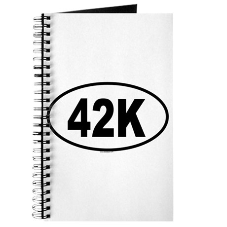 42K Journal