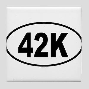 42K Tile Coaster