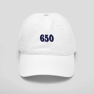 650 Cap