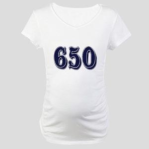 650 Maternity T-Shirt