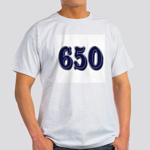 650 Light T-Shirt