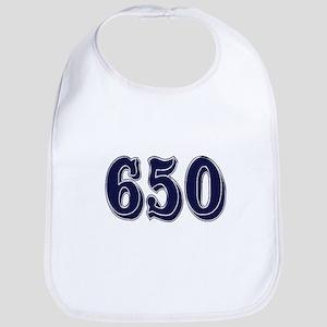 650 Bib