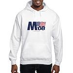 """M 08"" Hooded Sweatshirt"