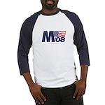 """""""M 08"""" Baseball Jersey"""