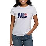 """M 08"" Women's T-Shirt"