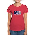 """""""M 08"""" Women's Dark T-Shirt"""