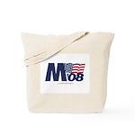 """""""M 08"""" Tote Bag"""