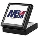 """""""M 08"""" Keepsake Box"""