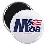 """""""M 08"""" 2.25"""" Magnet (100)"""