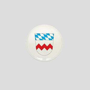 DACHAU Mini Button