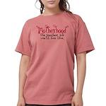 amotherhood Womens Comfort Colors® Shirt