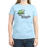 Notepad++ Women's Classic T-Shirt