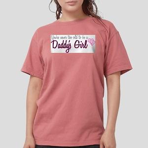 daddysgirl Womens Comfort Colors® Shirt